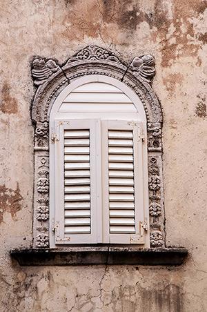 Az ablak kultúrtörténete