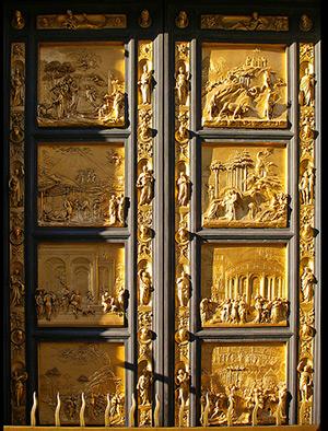 Az ajtó kultúrtörténete