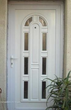 Uşă de intrare